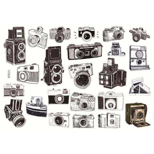 最高の壁紙 最新 カメラ の イラスト イラスト 名刺 デザイン 壁紙 Hd