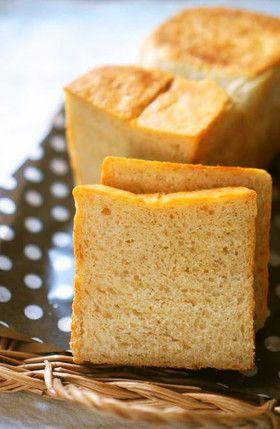 ライ麦パン(角食) by うさぎのシーマ [クックパッド] 簡単おいしい ...