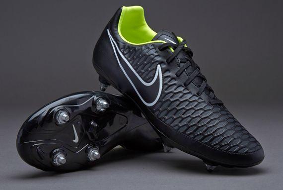 Nike Magista Onda SG - Black/Volt/White - Nike | Peter Spencer