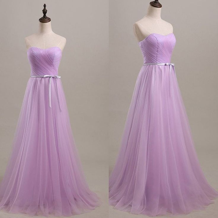 lavender bridesmaid Dress,long bridesmaid Dress,tulle bridesmaid dress,cheap bridesmaid dress,https://www.lovegown.com/products/lavender-tulle-bridesmaid-dress-pd133?variant=23041631875