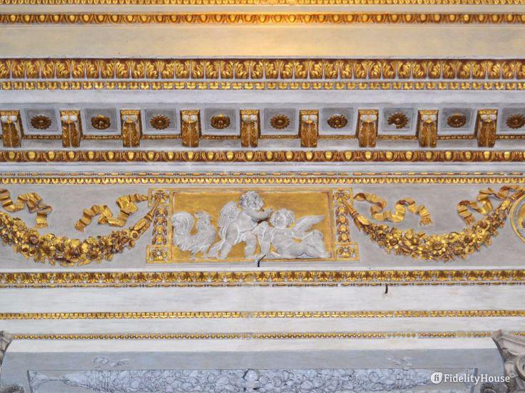 17 migliori idee su soffitto bianco su pinterest interni for Camera da letto del soffitto della cattedrale