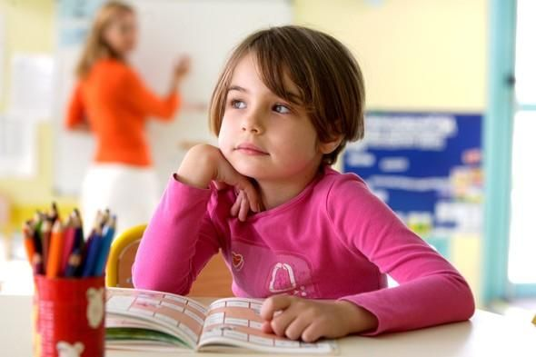 Βοηθώντας το μικρό σας να εστιάζει την προσοχή του και να συγκεντρώνεται εύκολα