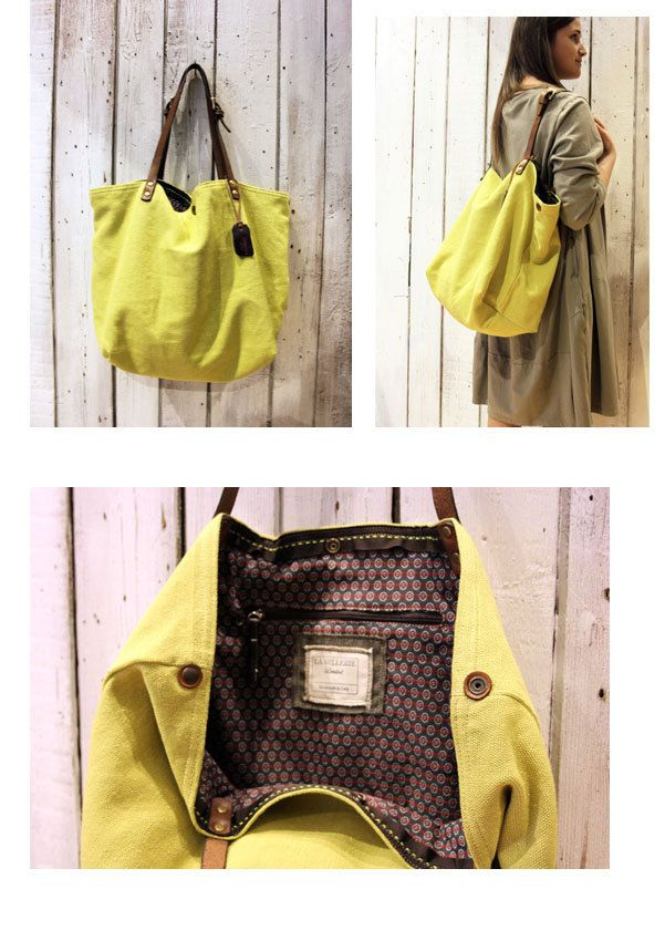 BOUQUET Handmade Italian vintage fabric Tote Handbag\backpack di LaSellerieLimited su Etsy