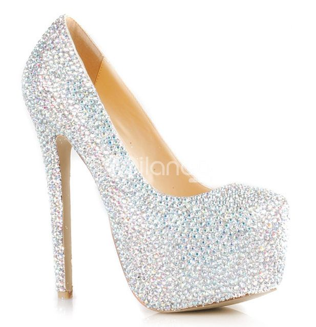 1000  ideas about Rhinestone Heels on Pinterest | Custom converse ...