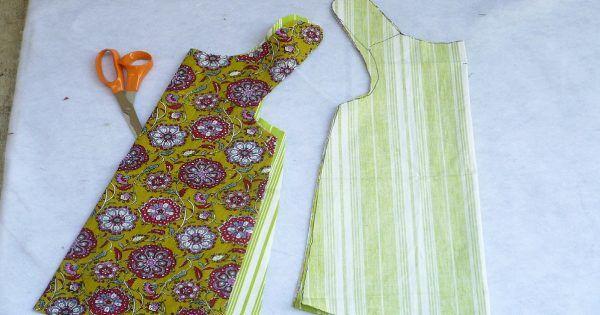 Знакомый портной поделился простыми выкройками стильных платьев! Получится даже у новичков. — В Курсе Жизни