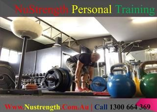Group Training Coaching Mt Gravatt  Know what a personal trainer should do for you, If you are not fit physically, you are likely to experience a lot of medical complications like cardiovascular problems, body pains, irregular metabolism, obesity and more. The right way to get rid of all the health issues and look fit is to consult a personal fitness trainer.  https://nustrength.com.au/