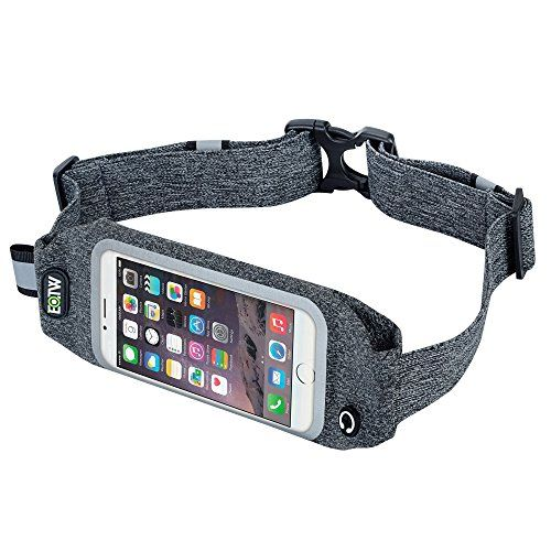 Mobile Phone Accessories Cellphones & Telecommunications Running Armband For Iphone X 8 Plus 8 7 Plus 6 Plus 6 Galaxy S8 S8 Plus 180 Rotatable With Key Holder Phone Armband Black 2019 Latest Style Online Sale 50%