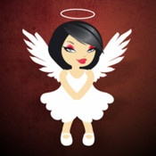 Wine Angel: Recently voted one of the top wine iPhone apps in the World by Vintank, Wine Angel is THE app to buy to improve your wine knowledge, learn more about grape varieties, help you to choose which wine to drink with what and to follow what the Wine Angel is up to!