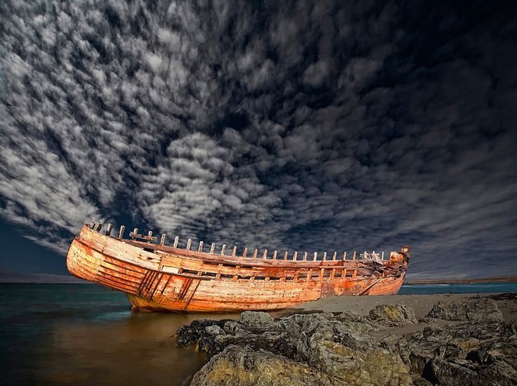 Hull by Þorsteinn H Ingibergsson