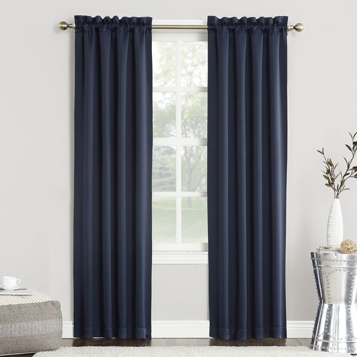 Best 25 Navy Blue Curtains Ideas On Pinterest Navy And
