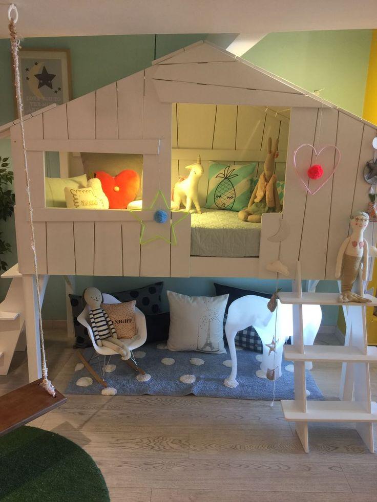 25 best ideas about lit cabane on pinterest lit enfant. Black Bedroom Furniture Sets. Home Design Ideas