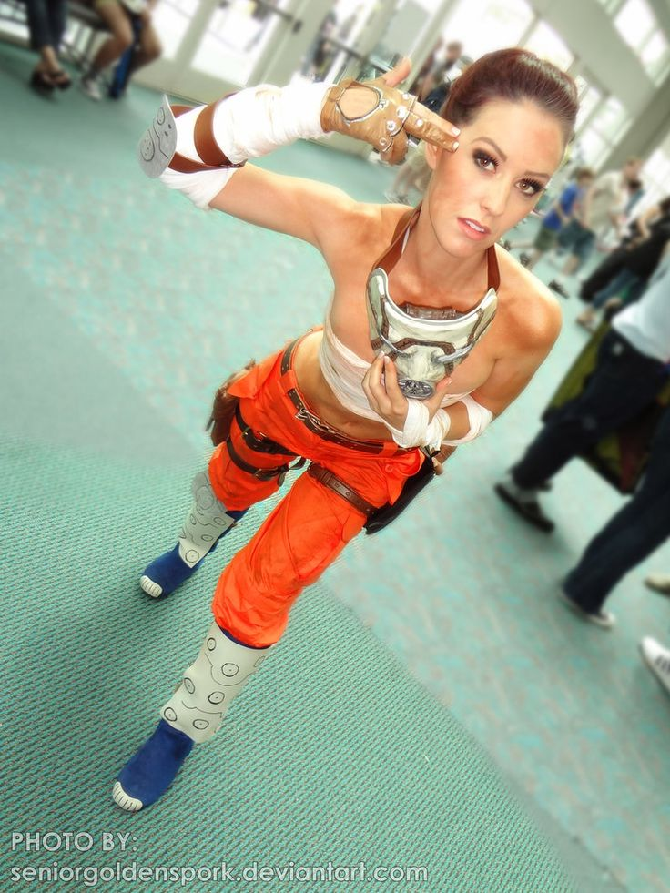 Meg turney borderlands borderlands cosplay by meg turney by
