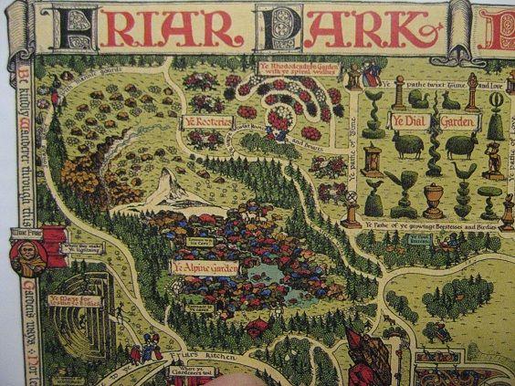 friar park oxfordshire uk - Google Search