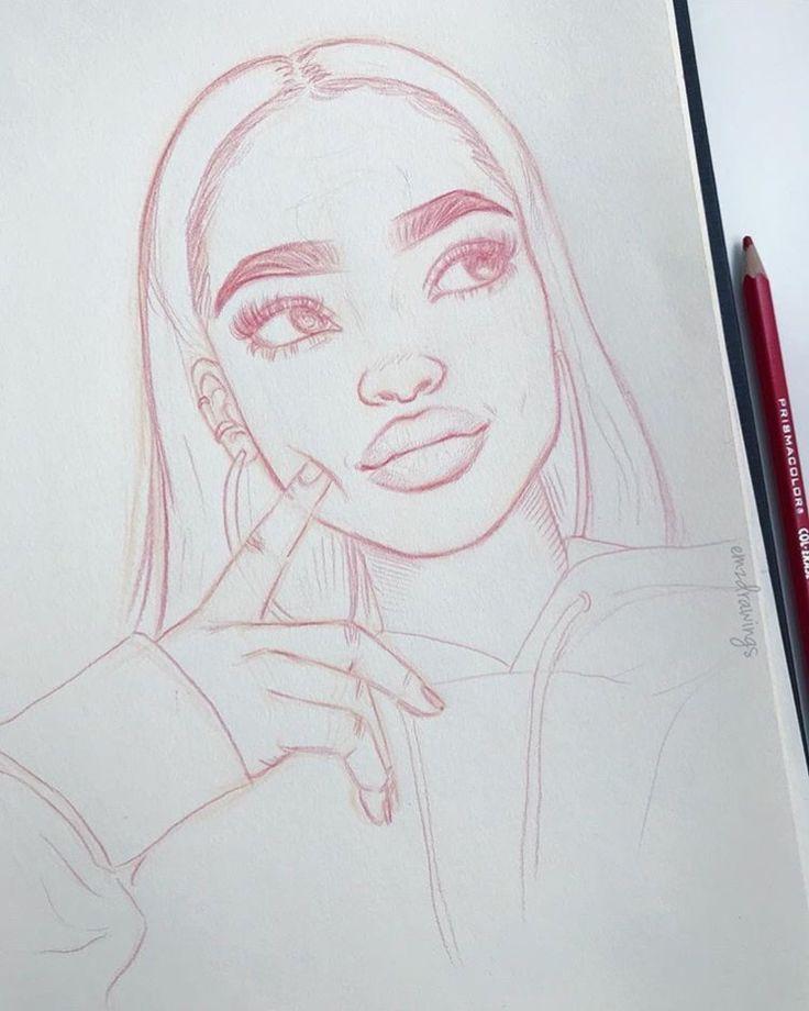 Zeichnungen – #tekenen #Zeichnungen