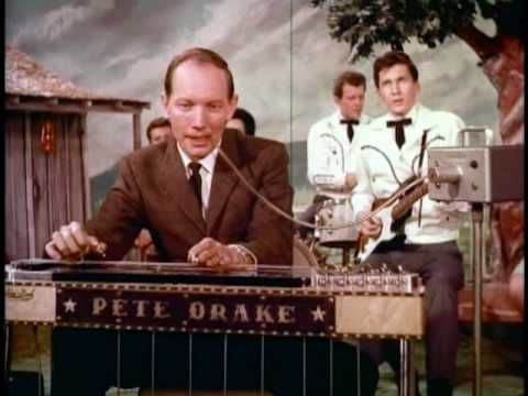 Pete Drake And His Talking Steel Guitar Forever