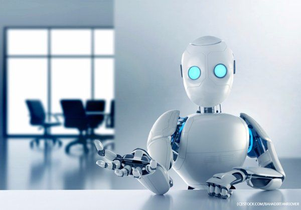 "Meet the 'telcobots' – who can save their operator masters billions and enhance customer engagement will scammers be using ""SCAMbots"" to tell me they are from the ""Windows Security Center""?"