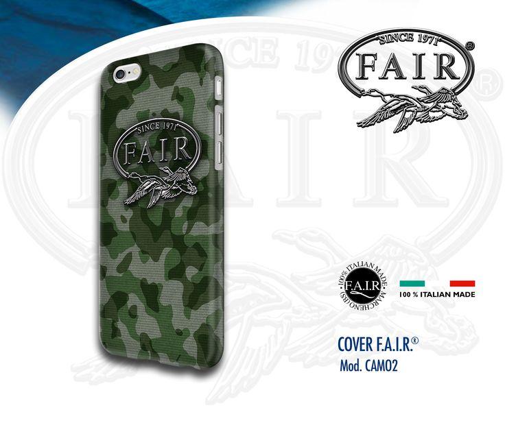 La cover per smartphone camo2 F.A.I.R.® è disponibile online su  F.A.I.R.-STORE®, acquista ora qui http://goo.gl/ZxIm7Y F.A.I.R.® smartphone cover camo2 is available online at F.A.I.R.-STORE®, buy now here http://goo.gl/ZxIm7Y