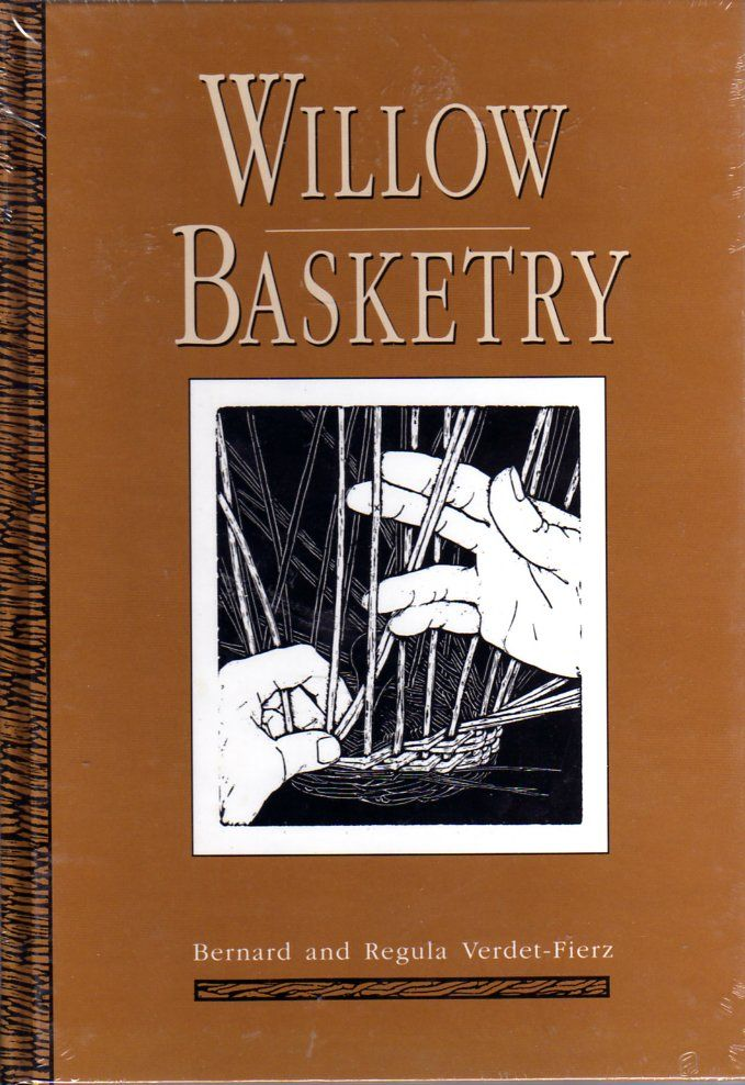 Willow Basket Weaving Dvd : Best images about other willow baskets on