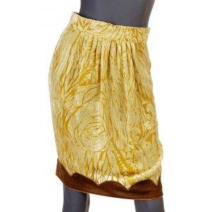 Blumarine - ołówkowa spódnica