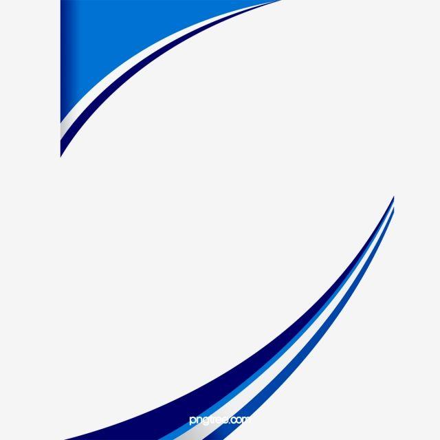 Fronteira Azul Curva Fresca Clipart Azul N Fresco Imagem Png E Psd Para Download Gratuito Images Gratuites Photoshop Arriere Plan