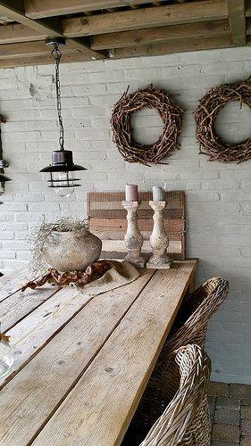 Binnenkijken bij Winanda op www.dewemelaer.nl