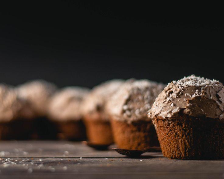 bounty muffins