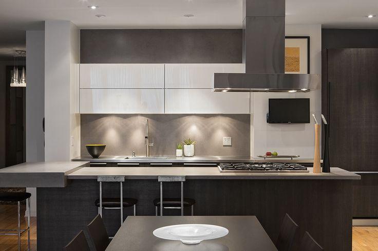 9 besten Modern Kitchens Bilder auf Pinterest | Moderne küchen ...
