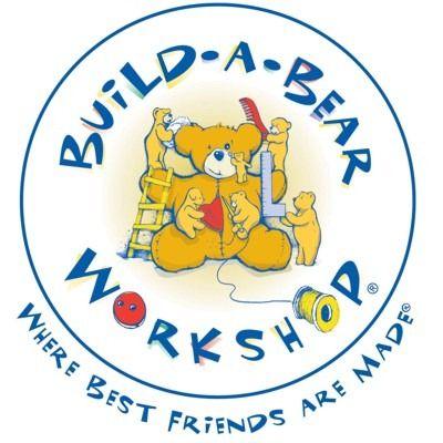 Build Bear Workshop Logo some great deals i've found