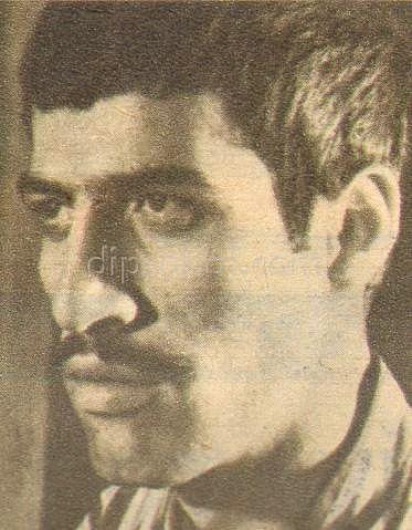 23 yaşındaki Kemal Sunal