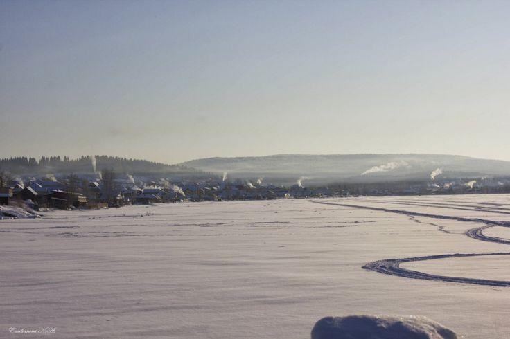 Нижний Тагил - Черноисточинск