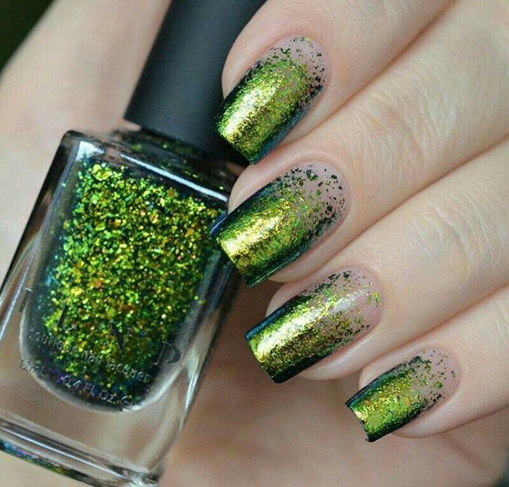 Mejores 61 imágenes de маникюр en Pinterest   Diseño de uñas, Art de ...