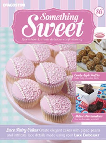 Something sweet (Issue 86)