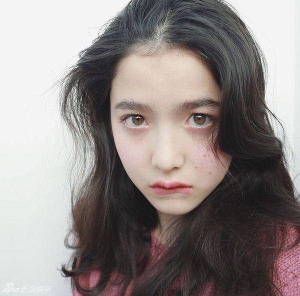 Naomi Yamada Mẫu nhí 13 tuổi lai Nhật- Pháp đẹp tựa thiên thần - Ảnh 4