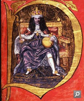 Charles II, Court of the King's Bench, 1673
