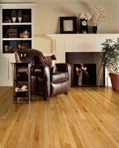 how long to refinish hardwood floors