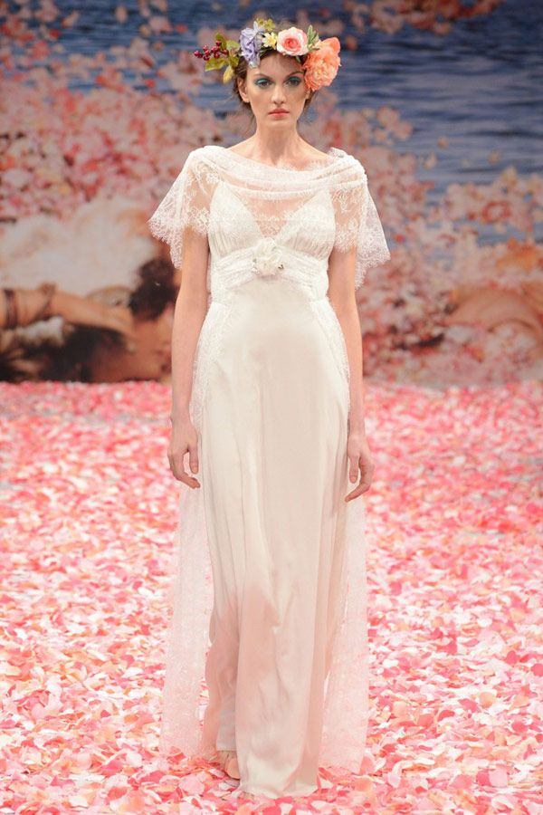 26 best My Favorite Claire Pettibone Wedding Dresses images on ...