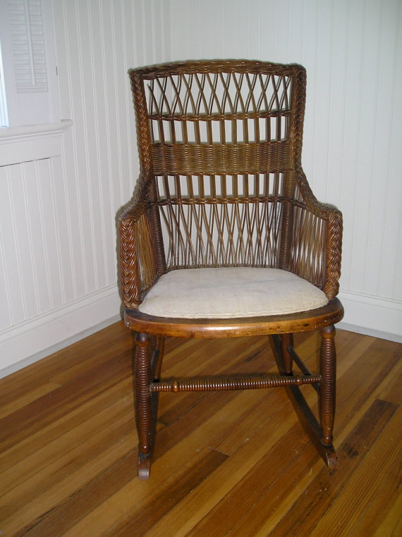 1000 Images About Wicker Furniture On Pinterest