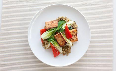 Epicure's Tofu Stir-fry  http://julievanghel.myepicure.com/