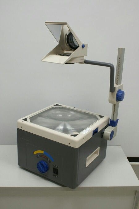 Before smart boards