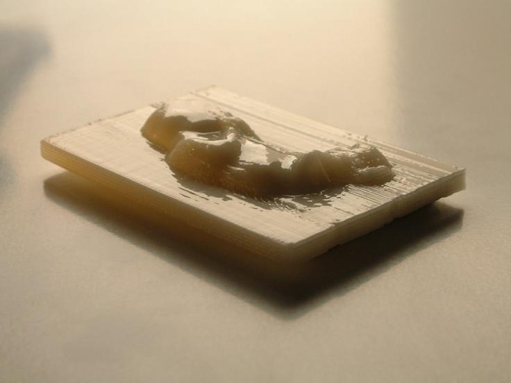 Te hacemos tu ecografía 3D en relieve, un regalo muy original de un recuerdo inolvidable. Te sorprenderá.