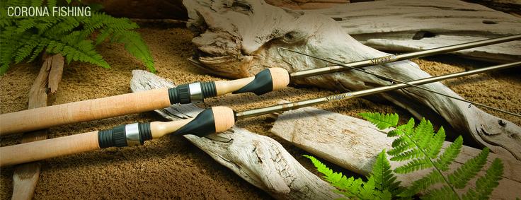 St. Croix Panfish - innowacyjność i uwaga przykładana do każdego szczegółu to najważniejsze cechy tego modelu. #wędkarstwo #wędki #stcroix