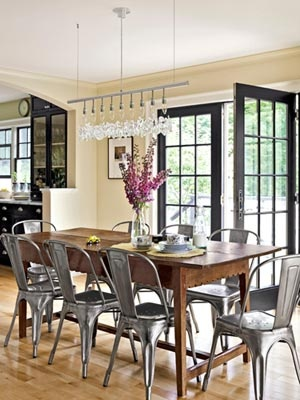 Dining Room Decorating Ideas - Dining Room Decor - Country Living