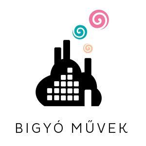 Bigyó Művek logo