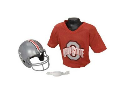 Youth Football Uniform Set