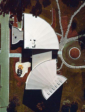 Harry Seidler & Associates: Office & Public buildings