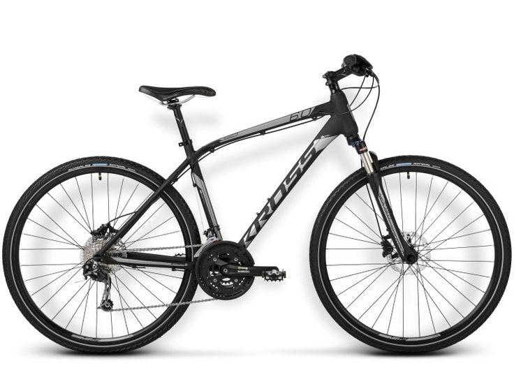 Rower crossowy Kross Evado 6.0 (2015)