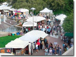 FESTIVAL ONLINE NETWORK: FIND OUT WHEN THERE ARE CRAFT SHOWS NEAR YOU