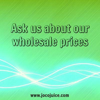 Are you interested in JoCo's competitive wholsale pricing? Contact us here ---> http://www.jocojuice.com/wholesale.html      #WholesaleWednesday #JoCoJuice #LOCO4JoCo #3Locals #CarolinaVapers #SouthernOHM #VapeLyfe #Vaping #CloudChaser #VapingSavedMyLife #VapingIsTheFuture #EastCoastVapers #Vapor #VapeCommunity #VapeNC #AvailableOnline #PremiumELiquid #WholeSaleELiquid #WholeSaleEJuice #DripClub #VapeFriends #VapeFamily #YouVapeIVape #ImProof #VapingSavesLives