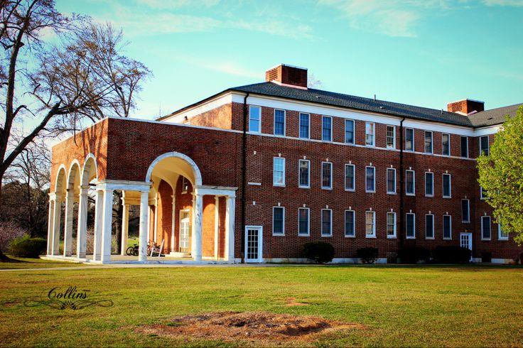 Wesleyan College Macon Ga 78