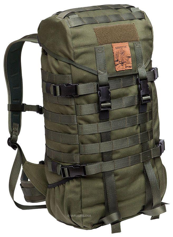 Savotta Jääkäri backpack